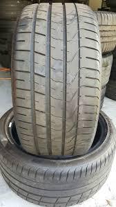 used lexus tampa fl 265 35 20 pirelli p zero used tires for sale in tampa fl 5miles