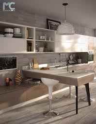 massimo caggese interiors scavolini kitchen