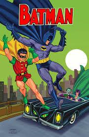 batman coloring book digital painting 2016