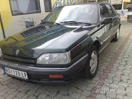 renault 25 gtx renault r 25 polovni automobili auto oglasi