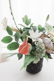 tropical flower arrangements a tropical flower arrangement tips for your own a