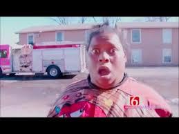 Black Lady Meme - michelle dobyne it s poppin no fire not today know your meme