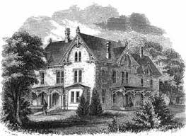 gothic style house plans house plan