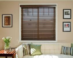 wood blinds 2 1 2
