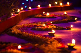 here are some really easy home décor ideas for this diwali