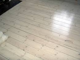 this look for our deck pine floor boards white wash