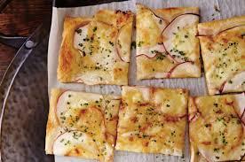 article de cuisine ricardo apple and cheddar tart ricardo the