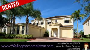 palm beach plantation homes for rent in royal palm beach rented