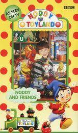 noddy shop partially american canadian tv adaptation