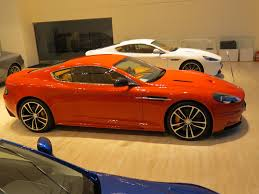 orange aston martin aston martin dbs carbon edition flame orange youtube