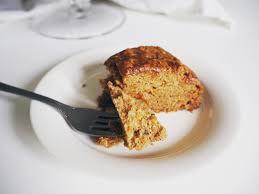 gluten free thursday vegan carrot applesauce cake u2013 for all bugs
