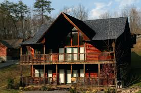 log cabins exterior pictures finishes your homes first impression