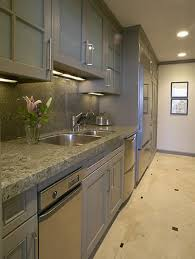 ideas for a galley kitchen kitchen magnificent shining kitchen design ideas for small galley