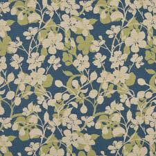 Lime Green Outdoor Rug Beige Blue And Lime Green Floral Woven Outdoor Upholstery Fabric