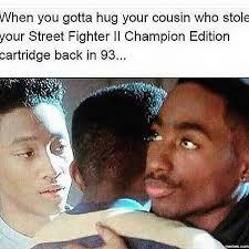 Cousin Meme - cousin memes