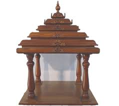 pooja mandapam designs puja mandir wooden temples wooden carved temple for home pooja