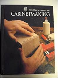 cabinet making art of woodworking amazon co uk pierre home