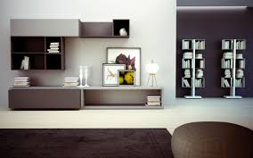 Wall Mounted Living Room Furniture Living Room Simple Wood Cabinet Design For Swingcitydance