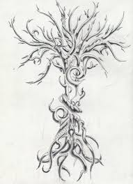 tree tattoos designs ideas and meaning tattoos for you tree