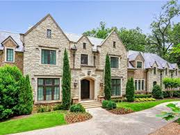 Property For Sale In Atlanta Georgia Atlanta U0027s 20 Most Expensive Listings Right Now
