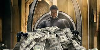 Black Panther Black Panther To Earn 400 Million At Domestic Box Office