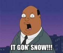 Guy Memes - gon snow funny family guy meme