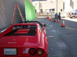 ferrari transformer ferrari at jimmy kimmel star car central famous movie u0026 tv car