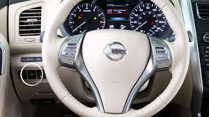nissan altima 2015 models 2016 nissan altima trunk release youtube