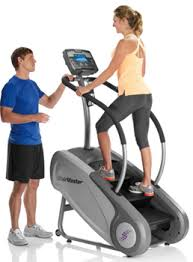 stairmaster benefits what are the weight loss results