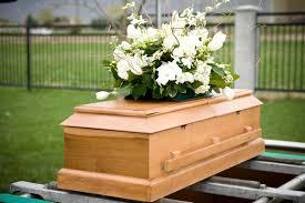 baby casket a child s funeral raising lemons
