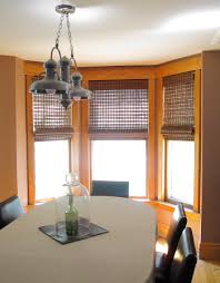 dining room blinds bamboo blinds for my dining room blog homeandawaywithlisa