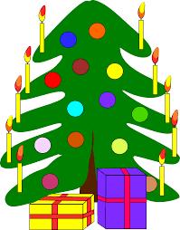 machovka christmas tree coloring book colouring black white