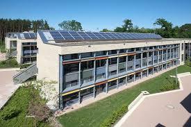 german architecture schools germany education buildings