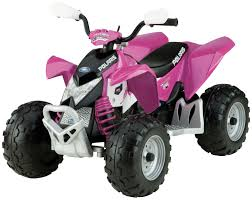 small jeep for kids peg perego polaris outlaw ride on vehicle pink walmart canada