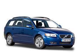 volvo v50 estate 2004 2012 review carbuyer
