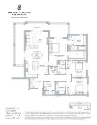 availability the ritz carlton residences long island north hills click to download floorplan for 5103