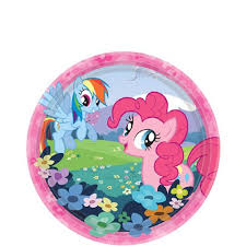 My Little Pony Party Decorations My Little Pony Friendship Party Supplies Ideas Accessories