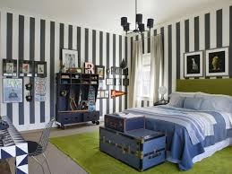 popular boy teenage room ideas