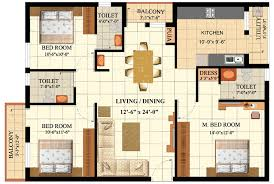 3 bhk house plan floor plan sare homes dewy terraces at omr chennai