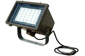 awesome led outdoor area flood light wall pack fixtures 35 with additional econolight led flood light