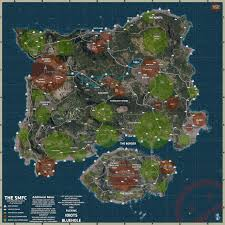 pubg map loot the hottest loot spots in playerunknown s battlegrounds