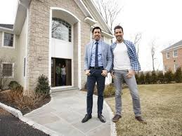 The Property Brothers What It U0027s Like Working With The U0027property Brothers U0027