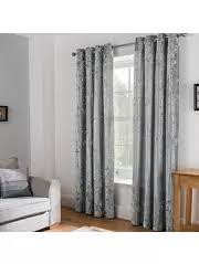 Asda Nursery Curtains Grey Curtains Home U0026 Garden George At Asda