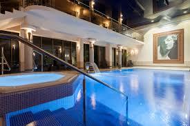 Bad Kolberg Hotel Lambert Medical Spa Ustronie Morskie Günstig Bei Hotel De