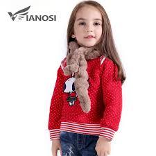 online get cheap christmas scarf for kids aliexpress com