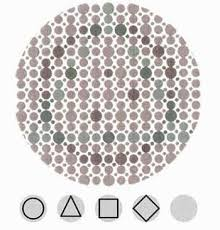 Colour Blind Test Free Online Test For Color Blindness Research To Prevent Blindness