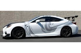 lexus coupe 2007 lexus to unveil rc f gt concept during long beach grand prix