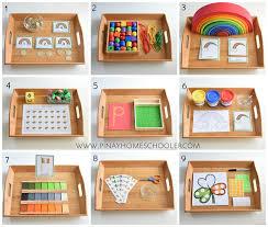 best 25 montessori trays ideas on pinterest montessori art 2
