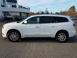 2017 new buick enclave for sale roswell ga 2270061