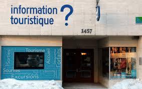bureau du tourisme montreal bureau d information touristique de trois rivières le